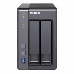 NAS Qnap TS-251+ 2G