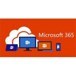 Microsoft 365 Empresa Básico